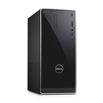 DELL Inspirion 3650-MTI70123R(Black)