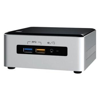 INTEL NUC BOX 6I3SYH (Tiết kiệm điện hơn 90%, tiêu thụ từ 5W-10W khi hoạt động) (Máy tính nhỏ , gọn nhất )