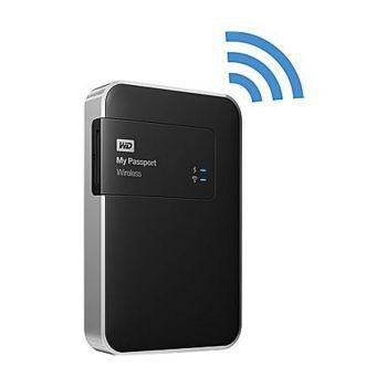 1TB WESTERN My Passport Wireless