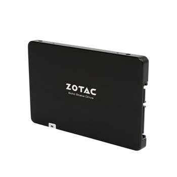 120GB Zotac T400 PHISON