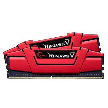 32GB DDRAM 4 2800 G.Skill- 32GVR (KIT)