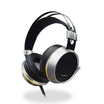 H.PHONE SOUNDMAX AH-713 (USB) ( GAME)