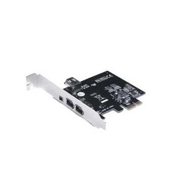 CARD PCI 1X - 1394