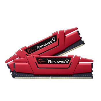 16GB DDRAM 4 2400 G.Skill - 16GVR (KIT)