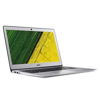 Acer SF314-51-79JE(001) Silver