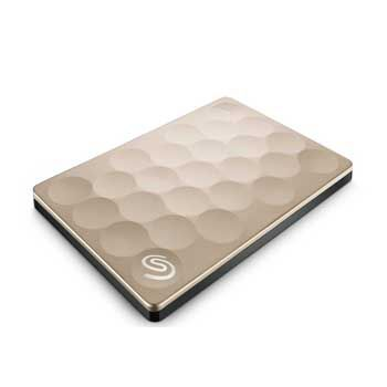 1Tb SEAGATE- Backup Plus Ultra Slim (NEW)