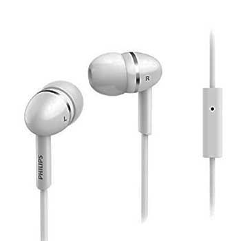 HEADPHONE PHILIPS SHE1455WT (Trắng)