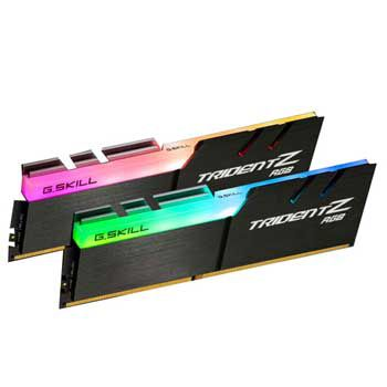 16GB DDRAM 4 3000 G.Skill - 16GTZR (KIT)