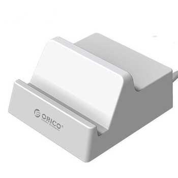 Sạc điện thoại USB ORICO CHK-4U