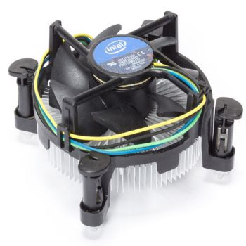 Fan For CPU Socket 1150/1155/1156
