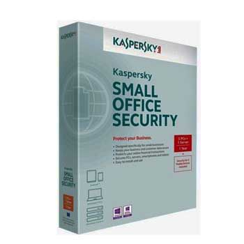 Kasperky KSOS 1 Server + 10PC