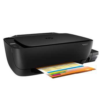 HP DeskJet GT 5810 All-in-One (Sd mực ink liên tục)