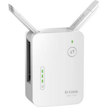 D-LINK DAP1330 -( Thiết bị mở rộng vùng phủ sóng) - Smart Wireless repeater )
