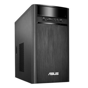 ASUS K31CD -VN016D (Black)