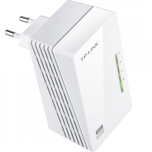TP LINK TL-WPA2220 (KIT) Bộ mở rộng sóng Powerline AV200