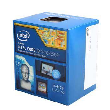 Intel Core i3 4170(3.7GHz)