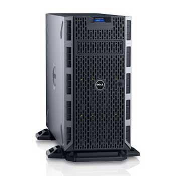 Dell PowerEdge T330-E31270V5 (Tower) (Riêng HDD BH 12 tháng)