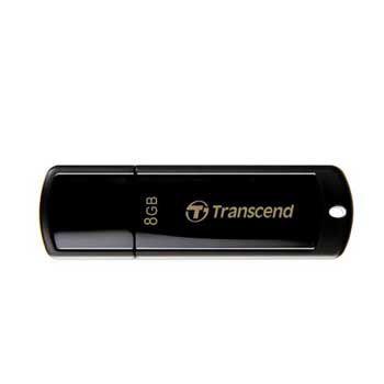 8GB TRANSCEND JF350