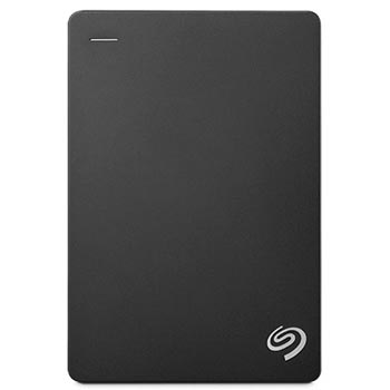 4Tb SEAGATE- Backup Plus