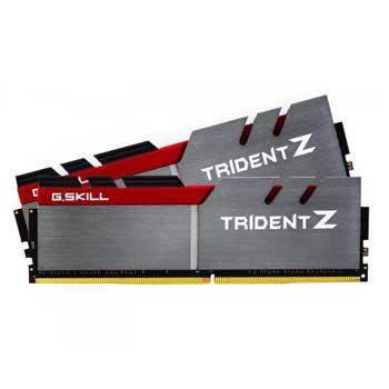 16GB DDRAM 4 3200 G.Skill -16GTZB(KIT)