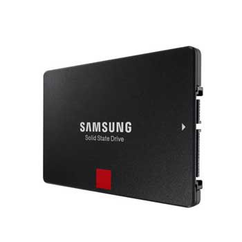 512Gb Samsung SSD 860 PRO(MZ-76P512BW)