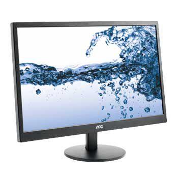 """LCD 21.5"""" AOC E2270SWN"""