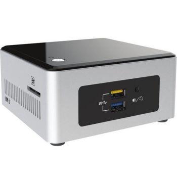 INTEL NUC BOX 5PPYH (Tiết kiệm điện hơn 90%, tiêu thụ từ 5W-10W khi hoạt động) (Máy tính nhỏ , gọn nhất )