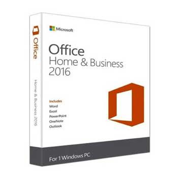 Office Home Business 2016(T5D-02695)