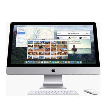 iMac MK482 (2015) 5K ZP/A (All in one)