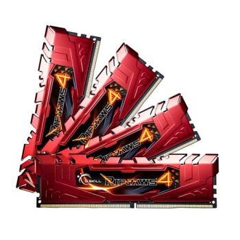 32GB DDRAM 4 2400 G.Skill (KIT)