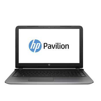 HP Pavilion 15-cb504TX(2LR99PA)Silver