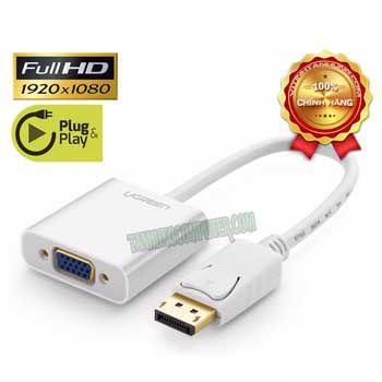 CABLE DisplayPort to VGA Ugreen 20416