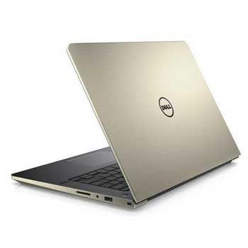 Dell VOSTRO 15-5568(077M521) xám