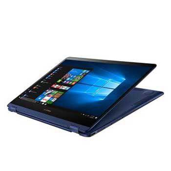 ASUS Zenbook UX370UA-C4217TS(xanh)
