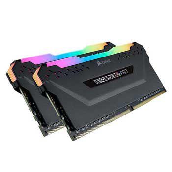 16GB DDRAM 4 3600 CORSAIR(KIT)