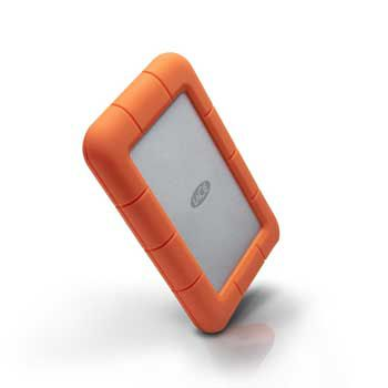 2Tb LACIE Rugged Mini - 9000298