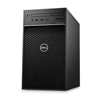 Dell Precision 3630 CTO BASE 42PT3630D06