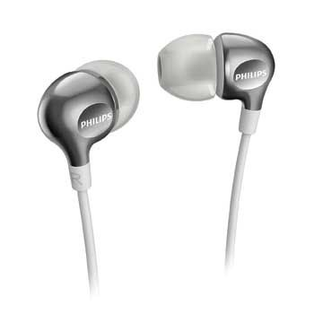HEADPHONE PHILIPS SHE3700WT (Trắng)
