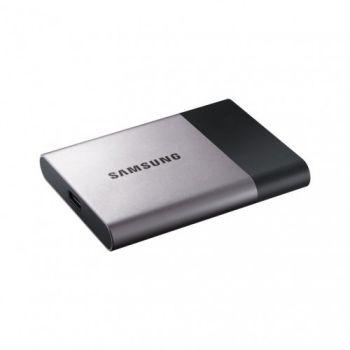 250Gb Samsung SSD T3 (MU-PT250B/WW)