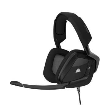 HEADPHONE Cosair VOID PRO RGB USB Carbon