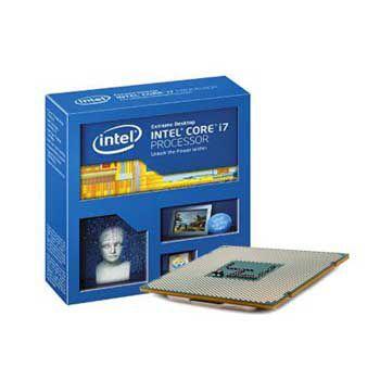 Intel Core i7 5820K(3.3GHz)