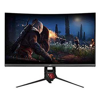 """LCD 32"""" ASUS ROG Strix XG32VQ (Dòng Game)"""