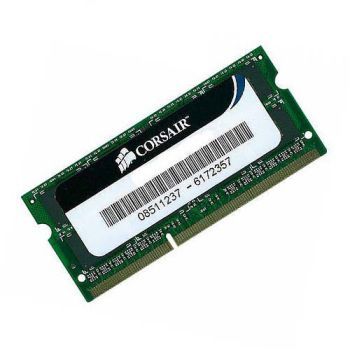 4GB DDRAM 3 Notebook CORSAIR C9