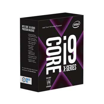 Intel X-SERIES i9-10900X(3.70 GHz)