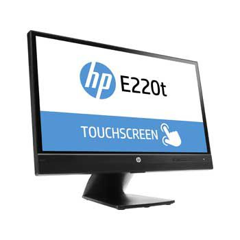 "LCD 21.5"" HP E220T(L4Q76AA) Touch"