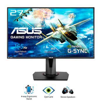 """LCD 27"""" ASUS VG278QR (Dòng Game-Có HDR)"""
