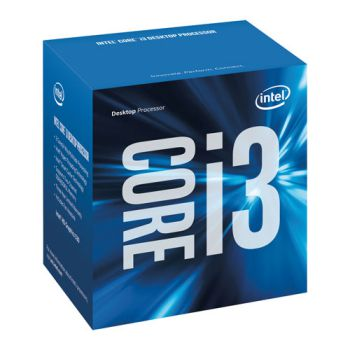 Intel Core i3 6300(3.8GHz)