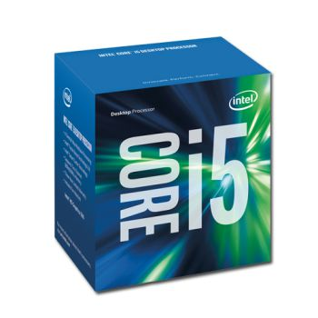 Intel Core i5 6600(3.3GHz)