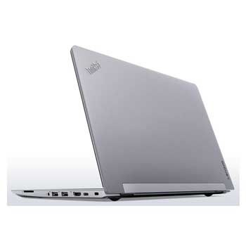 LENOVO ThinkPad 13 G2 - 20J1S08300(Bạc)