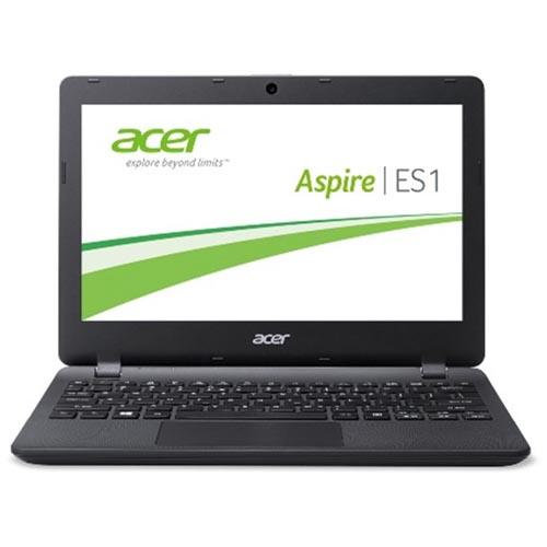 Acer ES1-432-P6UE(002) Đen